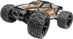 Truggy électrique HPI Racing Bullet ST Flux brushless 2,4 GHz 4 roues motrices prêt à rouler (RtR) 1:10