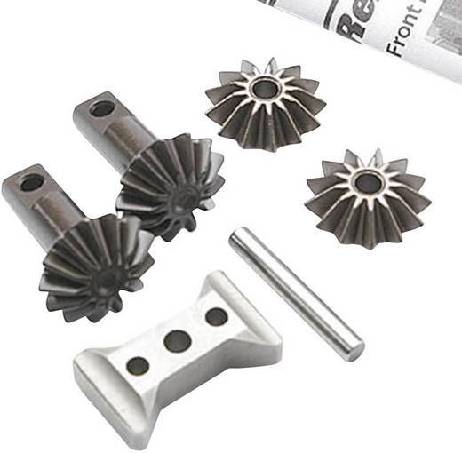 Traxxas TRX5382X Gear set, Differential Zahnräder Set Revo