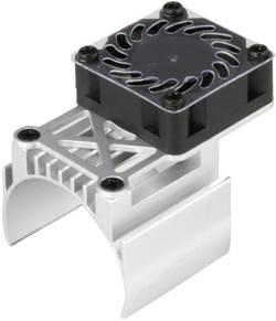 Image of Motor-Kühlkörper mit Ventilator Ventilatorposition: mittig sitzend Passend für Modellbau-Motor: 540er Elektromotor