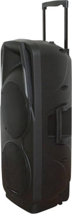 Mobilní PA reproduktor Ibiza Sound PORT225VHF-BT