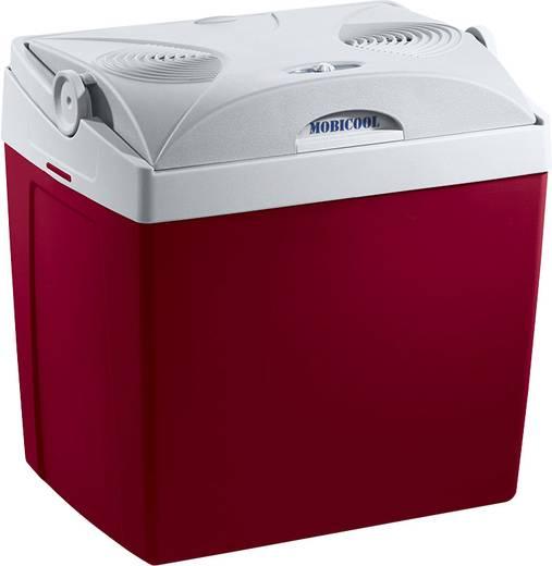 Kühlbox V26 12/230 12 V, 230 V Rot 25 l EEK=A++ MobiCool