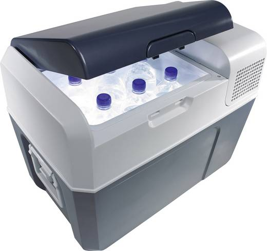 mobicool fr40 k hlbox kompressor 12 v 24 v 230 v blau