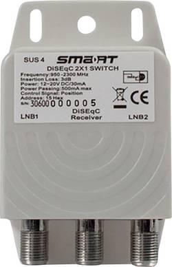 Image of DiSEqC-Schalter Smart SUS4