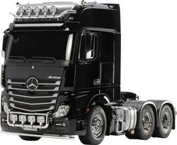 Tamiya Mercedes Benz Actros 3363 6x4 Gigaspace 300056348, 1:14, stavebnice