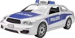 Model auta, stavebnice Revell Junior Kit Polizei 00802