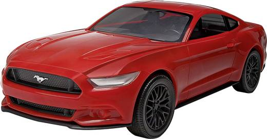 build play ford mustang gt 2015 kaufen. Black Bedroom Furniture Sets. Home Design Ideas