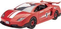 Model auta, stavebnice Revell 00800 Junior Kit Racing CarJunior Kit Racing Car