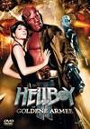 DVD Hellboy II Die goldene Armee FSK: 12