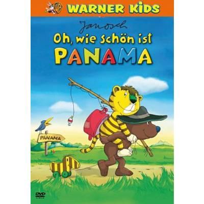 DVD Oh, wie schön ist Panama FSK: 0 Preisvergleich