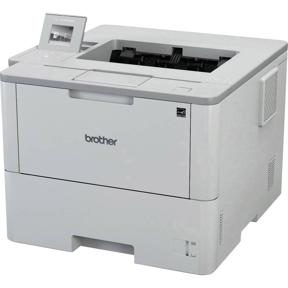 imprimante laser a4 brother hl l6400dw r seau wi fi recto verso sur le site internet conrad. Black Bedroom Furniture Sets. Home Design Ideas