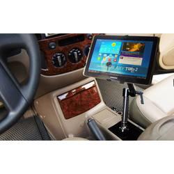 Držiak na iPad do otvoru na nápoje v aute The Joyfactory MNU-129