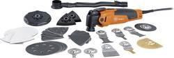 Multifunkční nářadí Fein MultiMaster MARINE FMM 350QSL 72295266000, 350 W, vč. příslušenství, kufřík, 49dílná