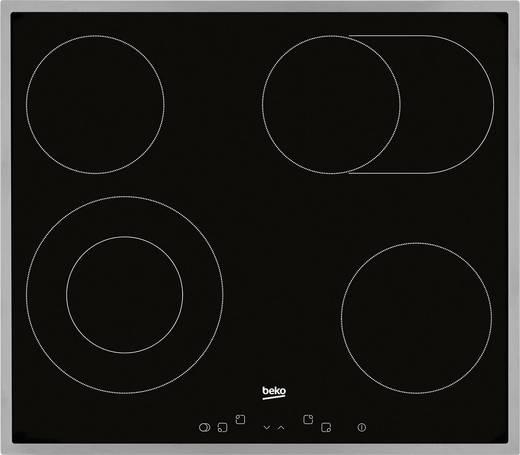 glaskeramik kochfeld beko hic 64403 x. Black Bedroom Furniture Sets. Home Design Ideas