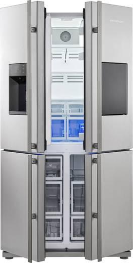 k hl gefrier kombination 522 l elektra bregenz sbsq 4465 xt energieeffizienzklasse a d. Black Bedroom Furniture Sets. Home Design Ideas