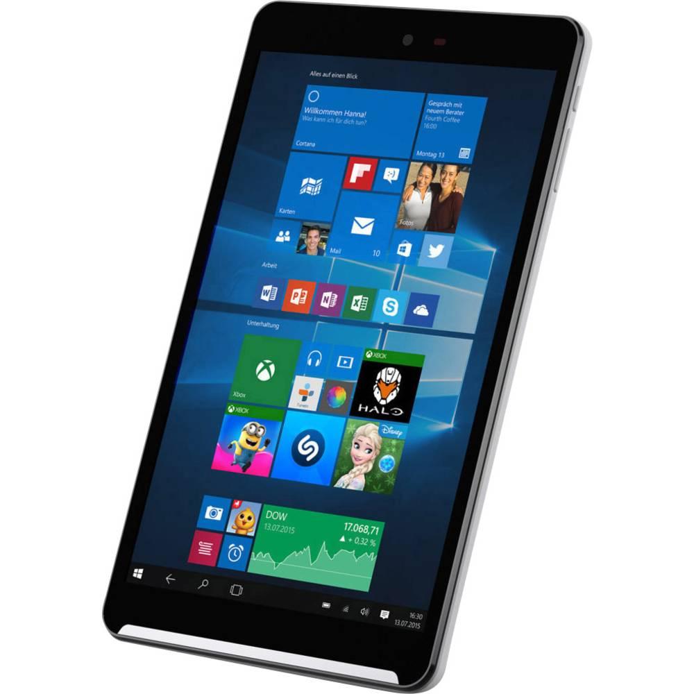 tablette windows 8 pouces medion md99724 32 go blanc. Black Bedroom Furniture Sets. Home Design Ideas