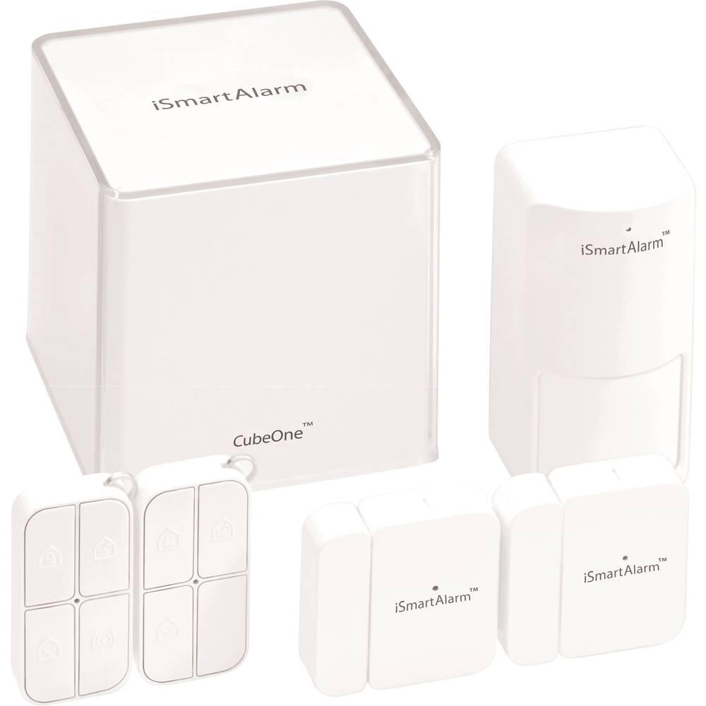 pack alarme sans fil accessoires ismartalarm isa3g sur le site internet conrad 1424845. Black Bedroom Furniture Sets. Home Design Ideas