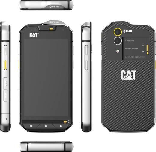 cat s60 dual sim lte outdoor smartphone kaufen conrad. Black Bedroom Furniture Sets. Home Design Ideas