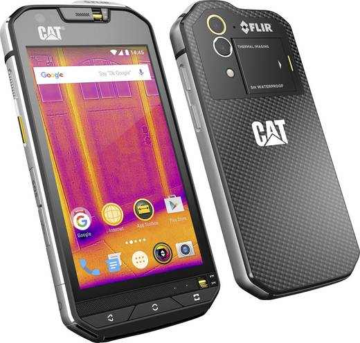 cat s60 lte dual sim outdoor smartphone mit vertrag. Black Bedroom Furniture Sets. Home Design Ideas