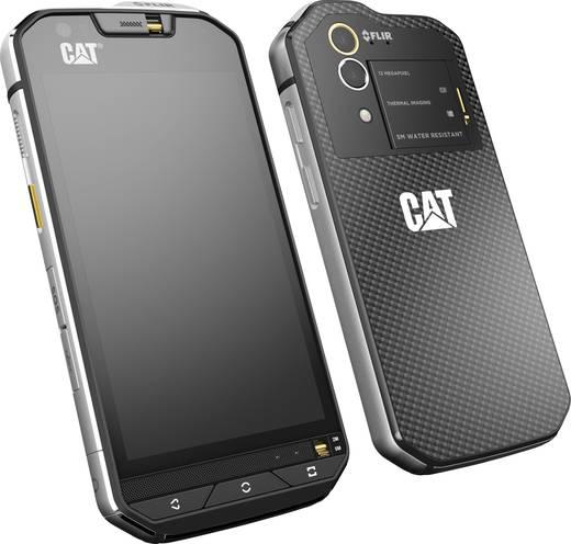 CAT S60 Outdoor Smartphone mit FLIR Wärmebildkamera