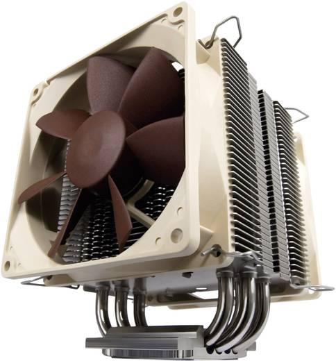 Noctua Kühler NH-U9B SE2 Luft-Fördermenge 64,3 m³/h Kühlkörper-Material Kupferbasis mit Aluminium-Rippen Geräusch-Entwic