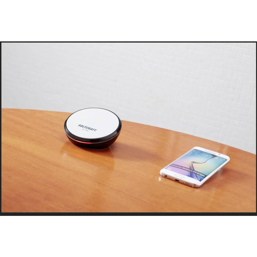 chargeur induction voltcraft qi 400 sur le site internet. Black Bedroom Furniture Sets. Home Design Ideas