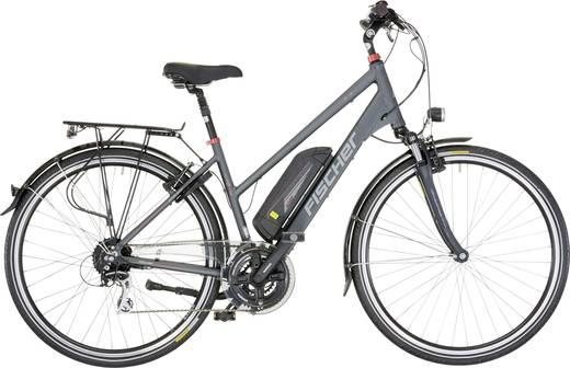 e bike mit trittantrieb fischer fahrrad etd1606 proline. Black Bedroom Furniture Sets. Home Design Ideas