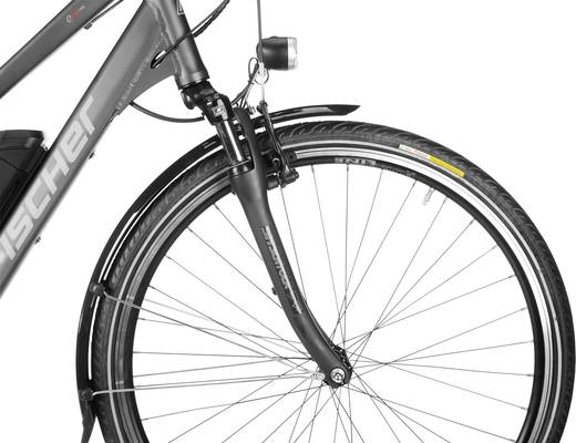 e bike mit trittantrieb fischer fahrrad etd1606 anthrazit. Black Bedroom Furniture Sets. Home Design Ideas