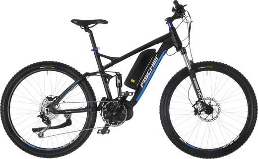e bike mit trittantrieb fischer fahrrad em1609 proline evo. Black Bedroom Furniture Sets. Home Design Ideas