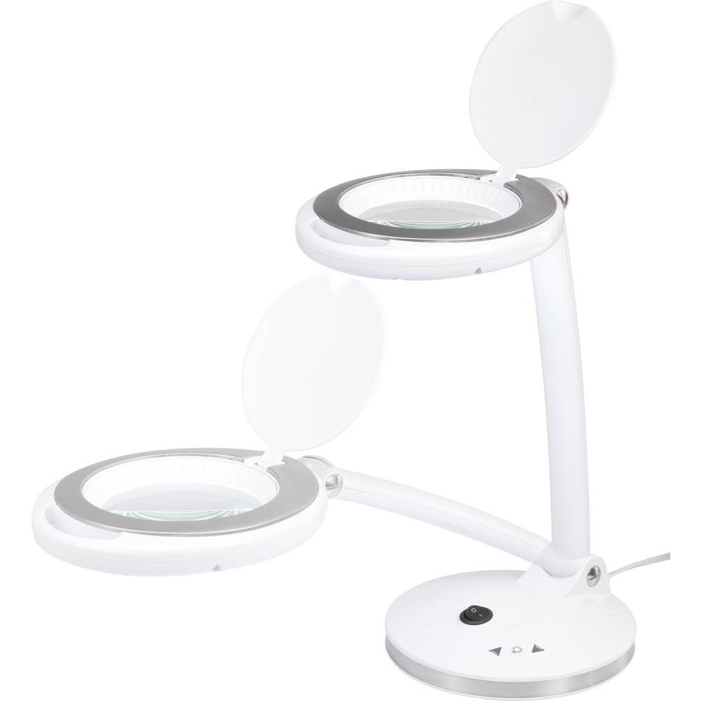 lampe loupe de bureau 12 w. Black Bedroom Furniture Sets. Home Design Ideas