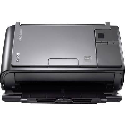 Kodak alaris i2420 Duplex-Dokumentenscanner A4 600 x 600 dpi 40 Seiten/min, 80 Bilder/min  Preisvergleich