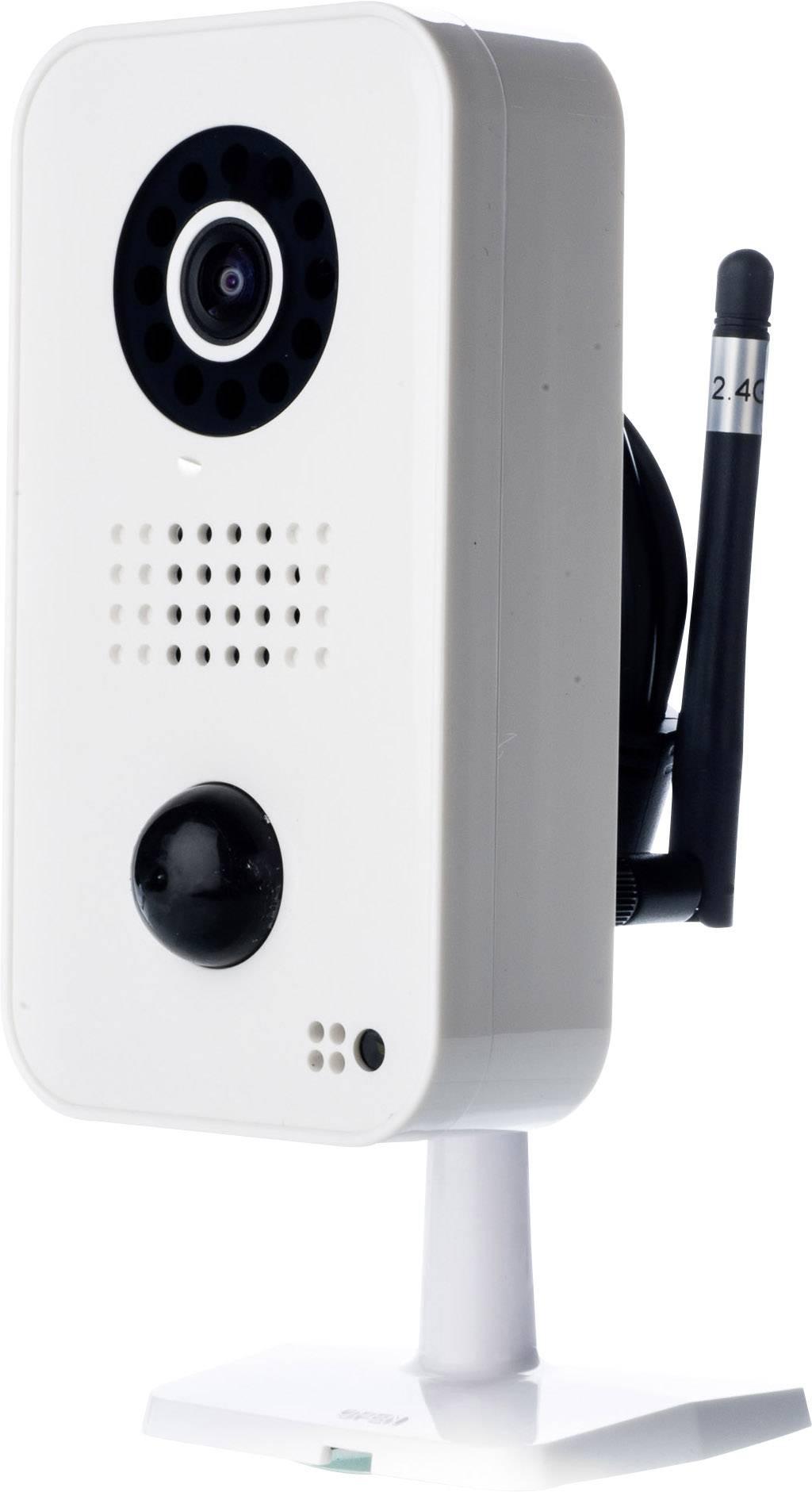 Ip Video Türsprechanlage Zusatz Kamera Birdguard Doorbird B101 Weiß