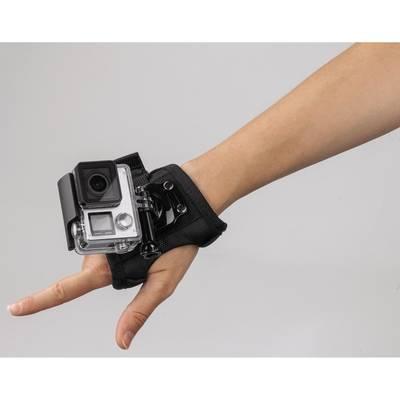 Kameraschlaufe Hama HANDSCHLAUFE 90 F. GOPRO 00004406 Passend für=GoPro Preisvergleich