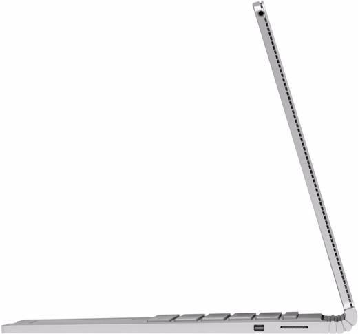 Microsoft Surface Book Windows®-Tablet / 2-in-1 34.3 cm (13.5 Zoll) Intel Core i5 2.4 GHz 128 GB SSD 8 GB DDR3-RAM Windo