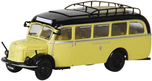 ACC Austrian Car Collection PO210 1:87