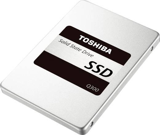 Interne SSD 6.35 cm (2.5 Zoll) 240 GB Toshiba Q300 Retail HDTS824EZSTA SATA III