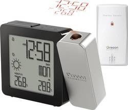 DCF projekční hodiny Oregon Scientific PROJI BAR 368P PROJI BAR 368P, stříbrná