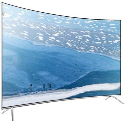 samsung ue55ks7590 led tv 138 cm 55 zoll eek a dvb t2. Black Bedroom Furniture Sets. Home Design Ideas