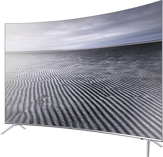 led tv 163 cm 65 zoll samsung ue65ks7590 eek a dvb t2. Black Bedroom Furniture Sets. Home Design Ideas