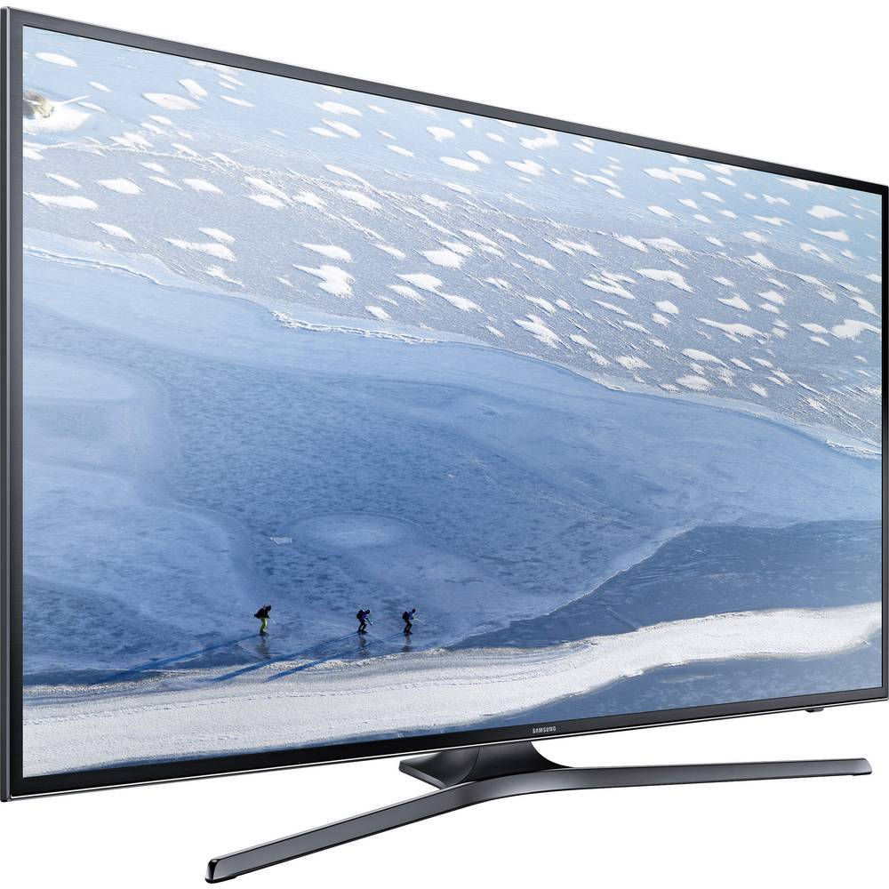 led tv 176 cm 70 samsung ue70ku6079 eec a from conrad. Black Bedroom Furniture Sets. Home Design Ideas
