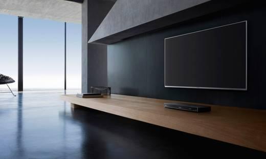 3d blu ray player panasonic dmp bdt385 wlan silber kaufen. Black Bedroom Furniture Sets. Home Design Ideas