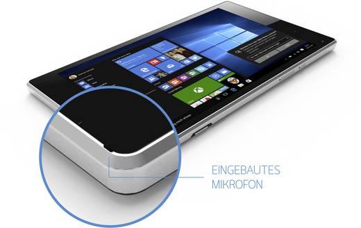 Odys Cosmo WIN X9 Windows®-Tablet / 2-in-1 22.6 cm (8.9 Zoll) 32 GB Wi-Fi Schwarz Intel® Atom® 1.33 GHz Quad Core Window