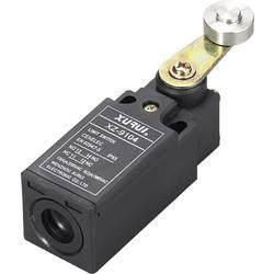 Koncový spínač TRU COMPONENTS XZ-9/104, 250 V/AC, 10 A, hydraulické zdvíhadlo , bez aretácie, IP65, 1 ks