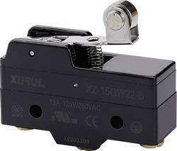 Microrupteur 1426619 250 V/AC 15 A 1 x On/(On) momentané 1 pc(s)