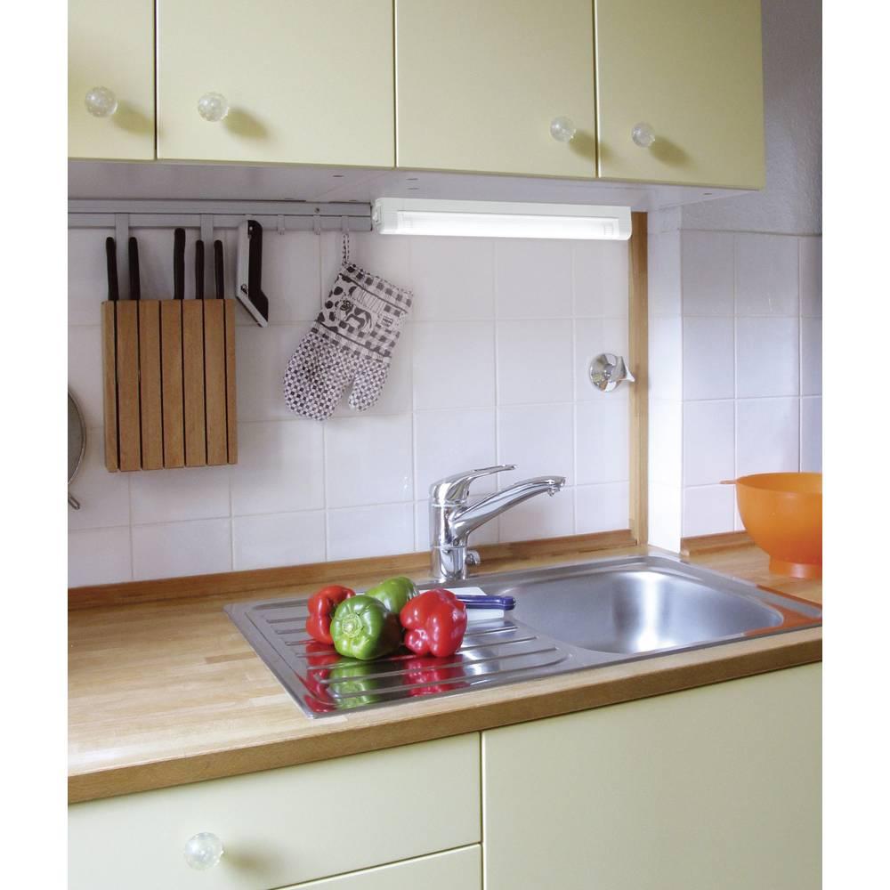 unterbauleuchte leuchtstofflampe g5 6 w neutral wei paulmann slimline micro wei im conrad. Black Bedroom Furniture Sets. Home Design Ideas