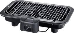 Elektrický gril Severin PG 2790 2790-000, 2500 W, černá