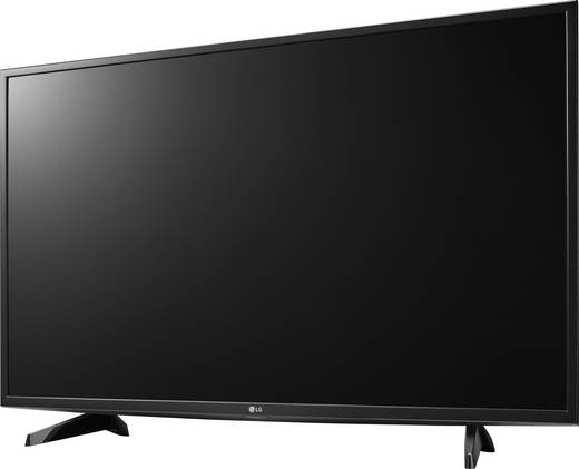 led tv 108 cm 43 zoll lg electronics 43lh570v eek a dvb. Black Bedroom Furniture Sets. Home Design Ideas