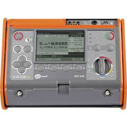 VDE tester (merač izolačného odporu) Sonel MPI-530