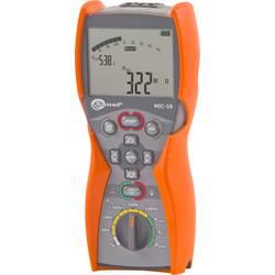VDE tester Sonel MIC-10 kalibrácia podľa (ISO)