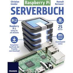 Image of Raspberry Pi Serverbuch