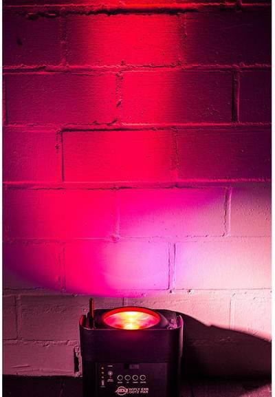 Faretto PAR LED ADJ WIFLY EXR DOTZ PAR Numero di LED: 1 x 36 W Nero